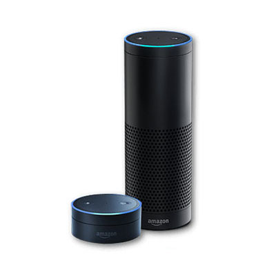 Smart Home Amazon Alexa