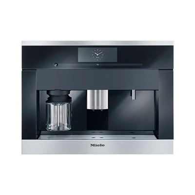 Smart Home miele Kaffee