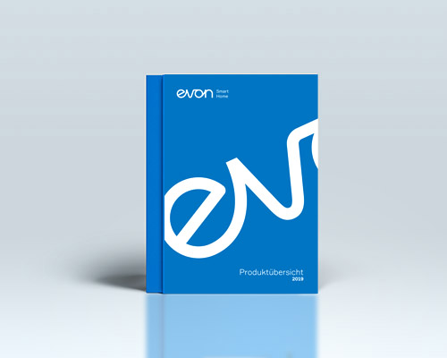 evon-Smarthome-Produktkatalog