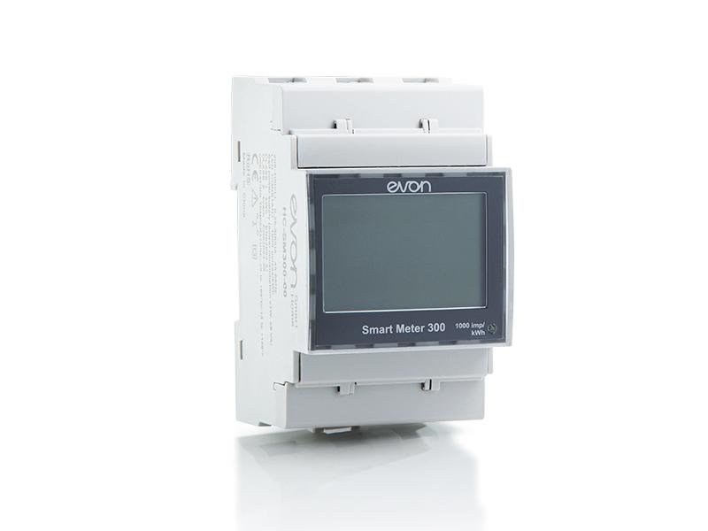 Smart Meter evon Smart Home