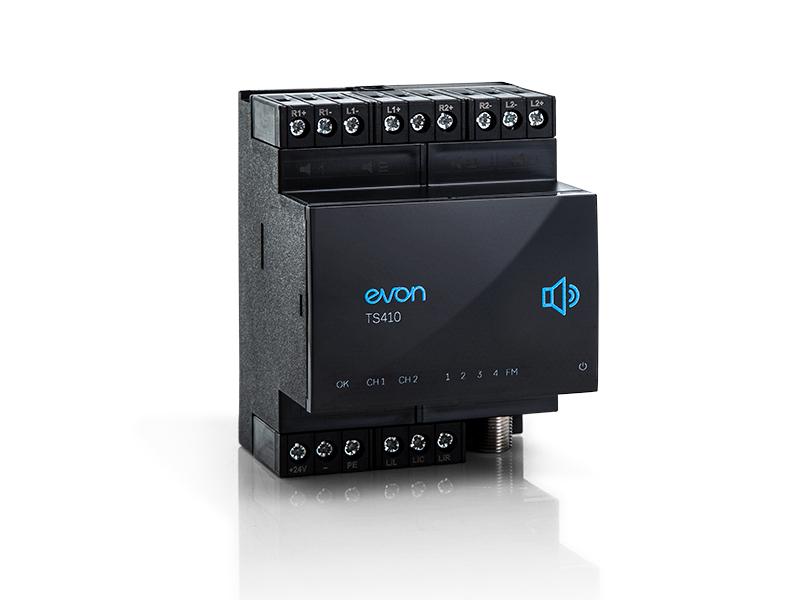Sound Module evon Smart Home
