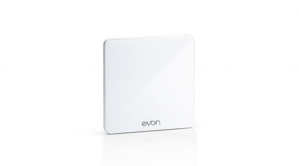 Room Air Sensor evon Smart Home