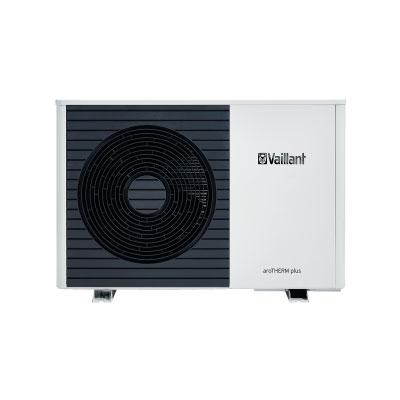 Vaillant Heat Pump Integration