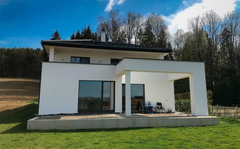 evon smart home