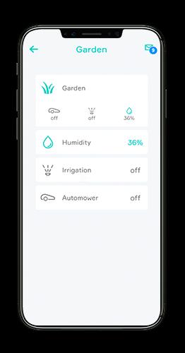 eovn Smart Garden