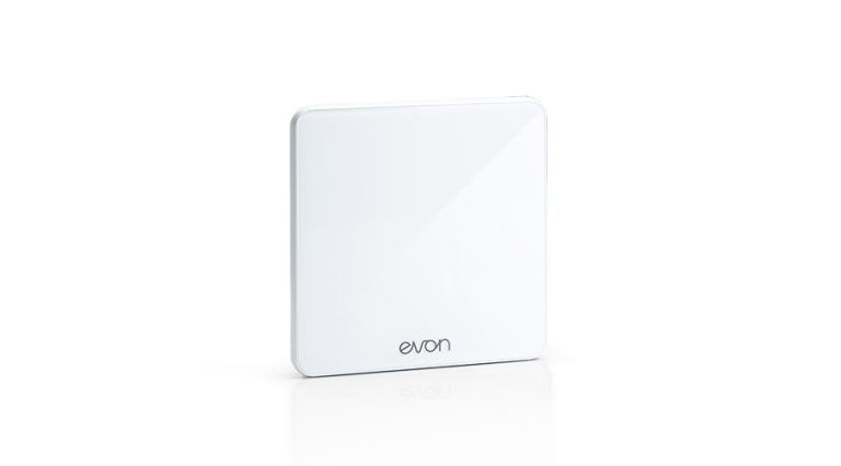 Room Air Sensor evon Smart Home