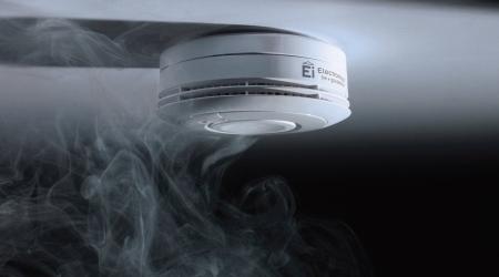 Ei Electronics in evon Smart Home
