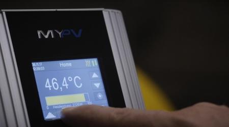 myPV Integration in evon Smart Home