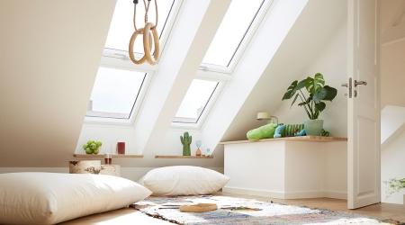 Velux Integration in evon Smart Home