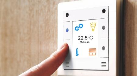 u::Lux Integration in evon Smart Home